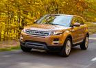 Devítistupňová převodovka v Range Roveru: První jízdní dojmy