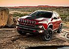Šéfdesignér Jeepu vysvětluje, proč má Cherokee kontroverzní design