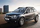 """Renault Duster: Také """"francouzské"""" SUV se dočkalo faceliftu"""