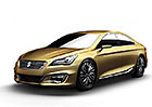 Suzuki Authentics: Sériová verze elegantního sedanu pouze pro Čínu