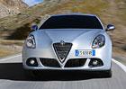 Alfa Romeo vsadí na pohon zadních a všech kol