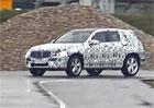 Video: Mercedes-Benz testuje příští generaci GLK