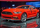 Ford Mustang: První dojmy