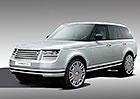 Range Rover od firmy Alcraft: To nejtradi�n�j�� z Velk� Brit�nie