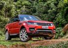 Jaguar Land Rover expanduje, v roce 2016 otevře továrnu v Brazílii