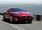 Jaguar přestane používat oválnou masku chladiče