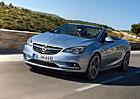 Opel Cascada Turbo: 200 koní pro kabrio