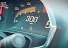 Video: Chevrolet Corvette Stingray um� 300 km/h, i na n�meck� d�lnici