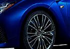Ostré kupé Lexus RC-F bude mít osmiválec s 343 kW