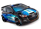 Hyundai N: Sportovní značka z Koreje. Vlastně z Německa...