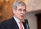 Philippe Varin se stane šéfem ACEA místo Marchionneho
