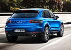 Čtyřválce pro Porsche Macan potvrzeny