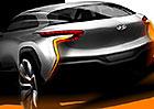 Hyundai Intrado s palivovými články míří do Ženevy