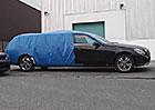Spy video: Pořádně natažený Mercedes-Benz E od firmy Binz