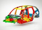 Volvo ukazuje platformu SPA pro druhou generaci XC90