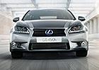 Lexus Plus bonus: Nové pakety se zvýhodněním až 150.000 Kč