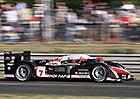 Peugeot 908 HDi FAP z 24 hodin Le Mans 2008 půjde do aukce