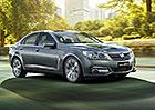 Aktivity značky Holden v Austrálii převezme Chevrolet