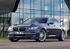 BMW M by mohlo vyrobit sportovní M7