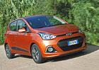 Hyundai i10 zvítězil v anketě Autobest 2014