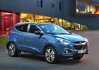 Nová generace oblíbeného Hyundai ix35 je tady!