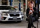 Projektový šéf Takatsu hovoří o detailech vývoje nového Subaru WRX (video)