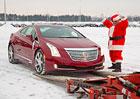 Cadillac spustil výrobu kupé ELR, dodávky dealerům začaly