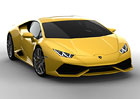 Lamborghini Huracán LP 610-4: Následník Gallarda se představuje oficiálně!