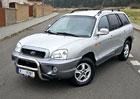 Ojetý Hyundai Santa Fe 2.0 CRDi: Alternativa ke kombi