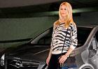 Claudia Schiffer je novou tváří Opelu