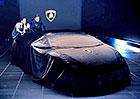 Lamborghini Huracán LP 610-4 v oficiálním videu