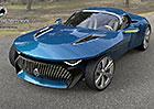 Buick Wildcat: Roadster pro... americké důchodce?