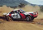 Porsche 911 Safari: Offroad kupé není vyloučeno