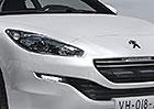 Peugeot 408 GT: Chystá se francouzský konkurent CLA