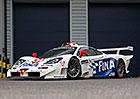 McLaren F1 Longtail GTR: Jeden z deseti je na prodej