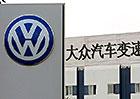 General Motors a Volkswagen bojují o post čínské jedničky