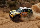 Soutěž o knihy Rallye Dakar v Jižní Americe: Známe výherce!