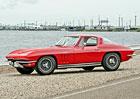 Nesmrtelná Corvette: Přes 800 tisíc kilometrů a stále ve formě