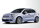 Vizualizace Fiatu 500 Plus: Bude n�stupce Punta vypadat takto?