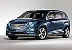 GM si zaregistrovalo označení Crossvolt. Chystá se nový elektrický model?