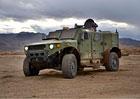 Náhrada za Humvee bude hybrid s dieselem Subaru