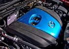Mazda chce zvýšit kompresní poměr benzinových motorů na extrémních 18:1