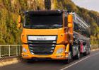 DAF rozšiřuje nabídku verzí modelových řad Euro 6 CF a XF