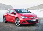 Opel Astra GTC má nový motor, 1.6 Turbo se 149 kW