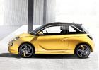 Opel v Evropě zvedl tržní podíl, zásluhy si připisuje Adam