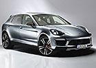 Porsche Cayenne: Třetí generace zhubne 100 kg
