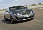 Bentley loni vyrobil rekordní počet vozů