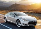 Česko se snaží přilákat amerického výrobce elektromobilů Tesla