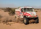 Dakar 2014: 5. etapa – nesnesitelné horko, Češi v problémech