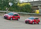 Opel Astra 2.0 CDTi pokořil 12 světových rekordů
